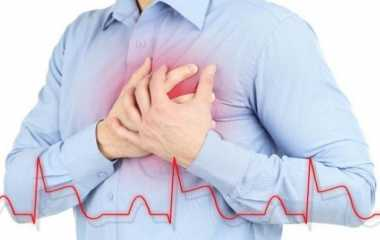 The difference between angina and thrombosis Causes, symptoms and methods of treatment