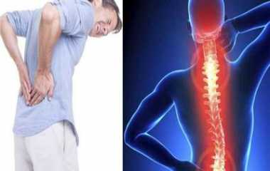 What are the causes of nerve or joint back pain and how do we treat them?