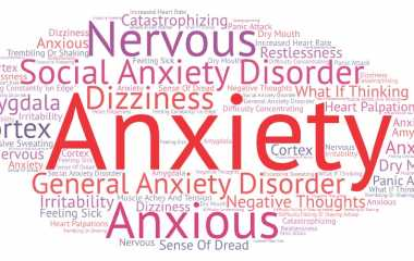 Anxiety disorder  | Symptoms, causes and methods of treatment