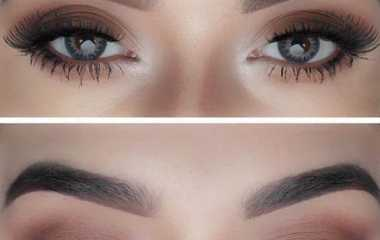 Eye-shadow | Learn how to apply eye shadow as an expert - step by step