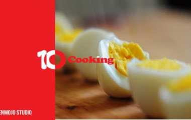 How to boil eggs properly