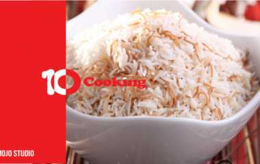 Tips for cooking rice